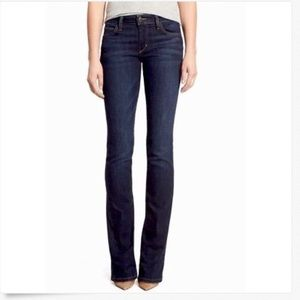 JOE'S JEANS Mid Stretch CURVY Boot ROSIE Jeans!